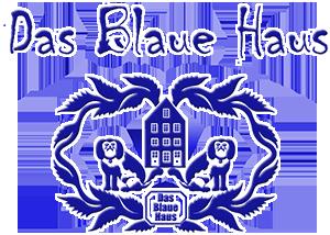 Das Blaue Haus Münster