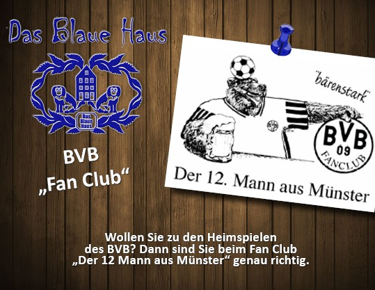 Fan-Club des BVB