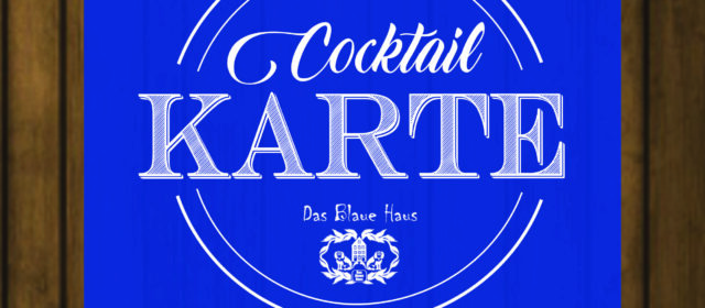 Neue Cocktails !